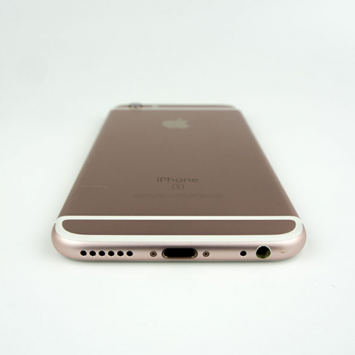 iPhone 6S 16 Or Rose