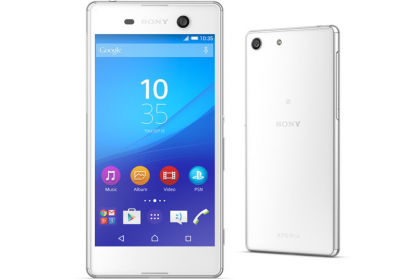 Sony new xperia m5 noir