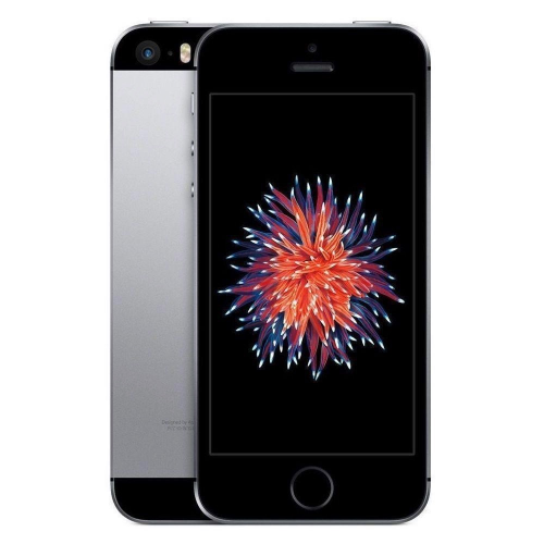 iPhone SE (2016) 32 Gb Gris espacial