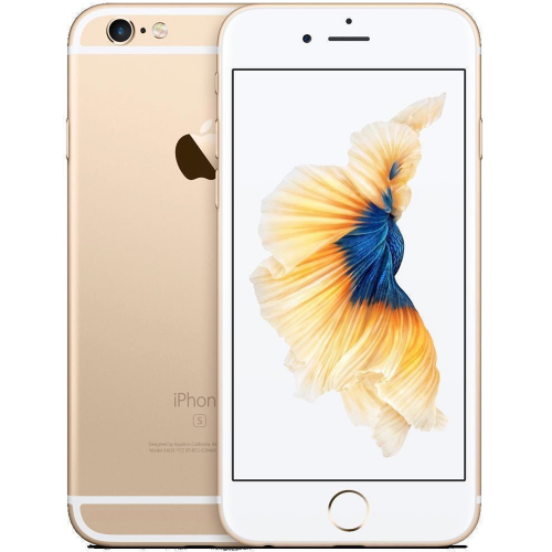 iPhone 6S 64 Gb Oro
