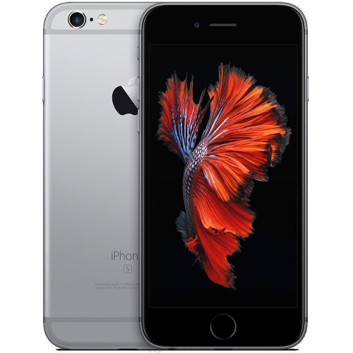 iPhone 6S 16 Gb Gris espacial
