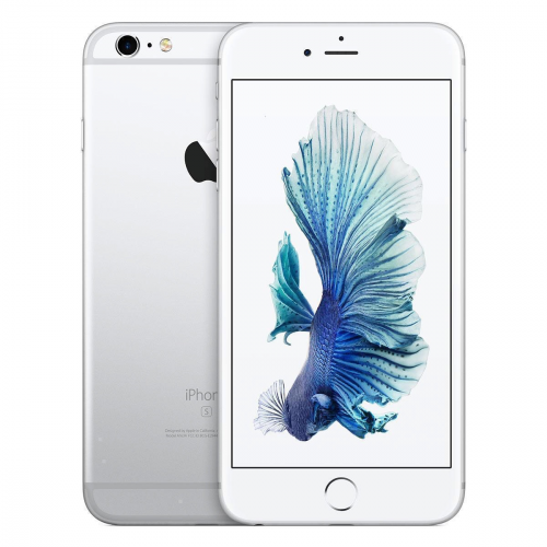 iPhone 6s Plus 16 Argent
