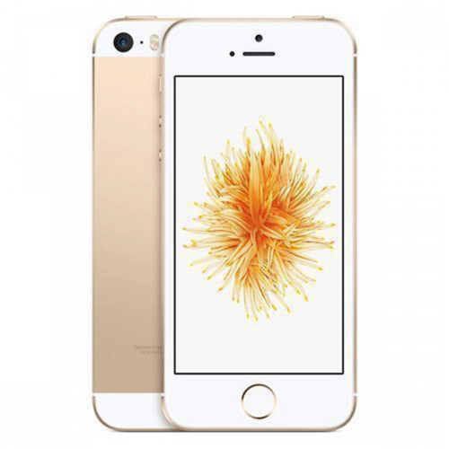 iPhone SE 64 Or