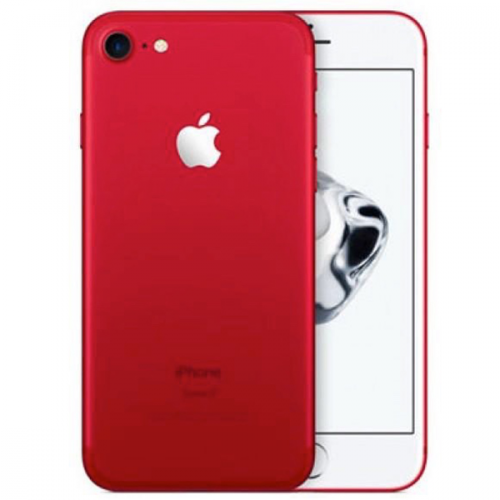 iPhone 7 256 Go RED