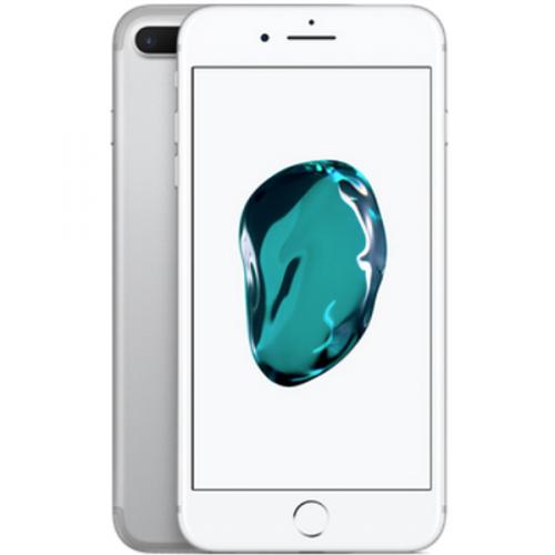 iPhone 7 plus 256Go Argent