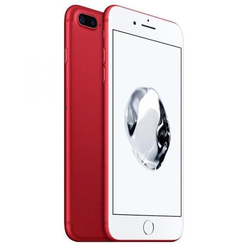 iPhone 7 Plus 256 Go Rouge