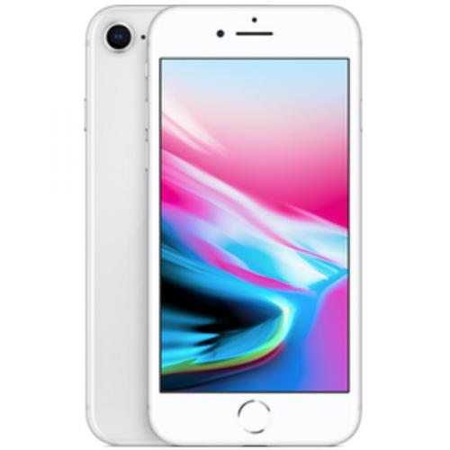 iPhone 8 256 Go Argent