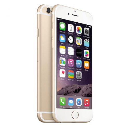 iPhone 6 Plus 16 Gb Oro