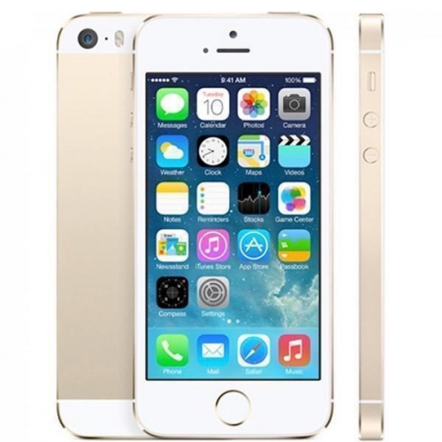 iPhone 5S 32 Gb Oro