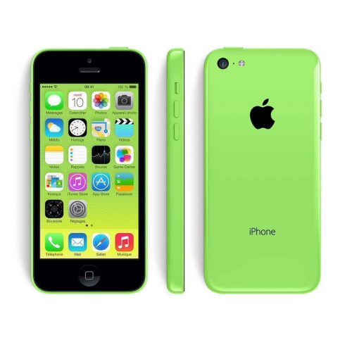 iPhone 5c 8 GB Verde
