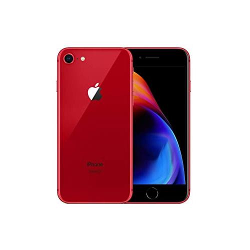 iPhone 8 64 Go rouge