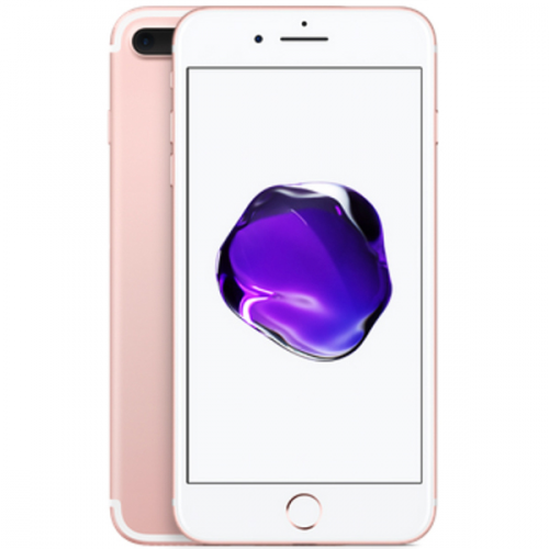iPhone 7 Plus 32 Or rose