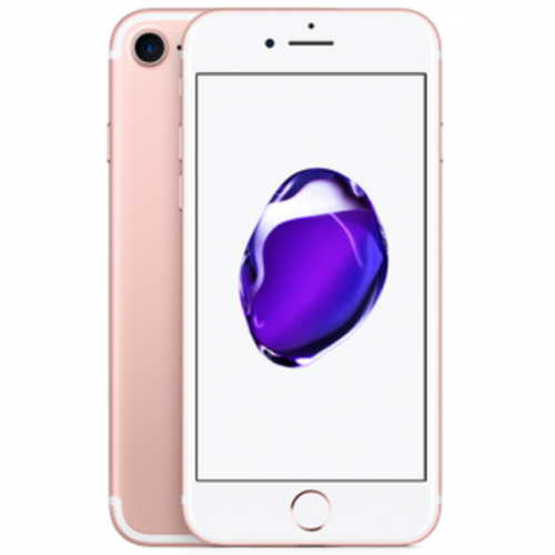 IPhone 7 256 GB Oro Rosa