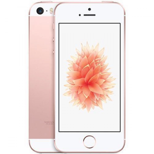 iPhone SE 32 Gb Rosa