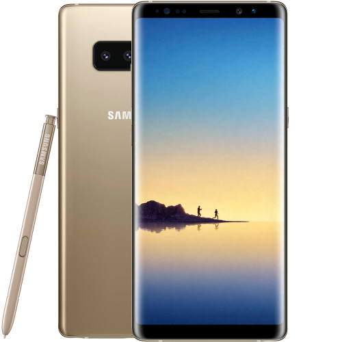 Samsung Note 8 64 Go or
