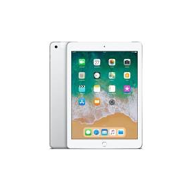 iPad 6 32Gb WIFI Plata