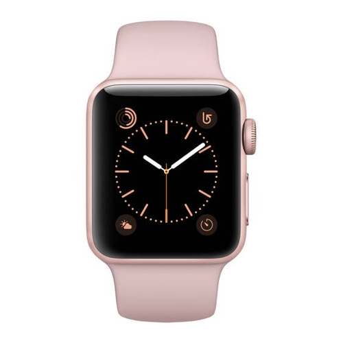 Apple Watch Series 2 42mm Rosa
