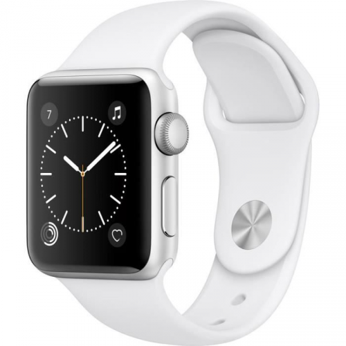 Apple Watch Series 2 38mm Argent