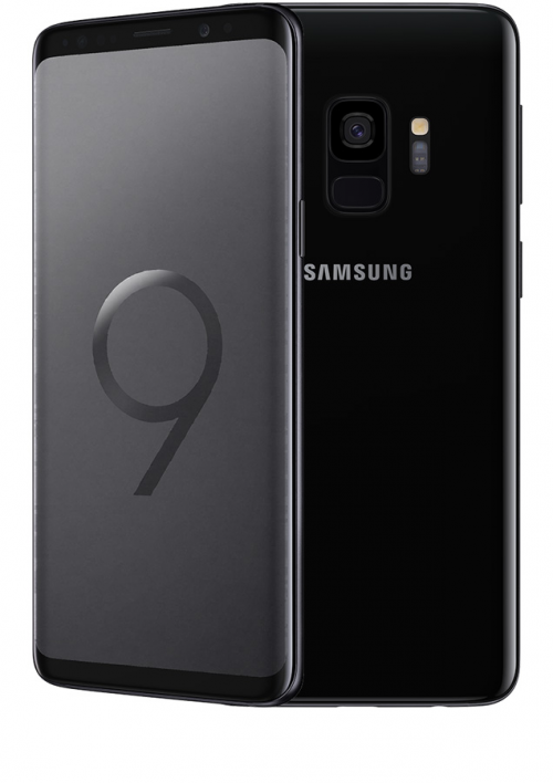 Samsung Galaxy S9 - Sin red (solo wifi)