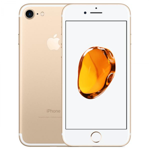 iPhone 7 32 Gb Oro