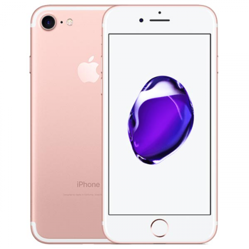 iPhone 7 256 Gb Rosa
