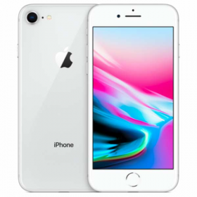 iPhone 8 64GB Plata