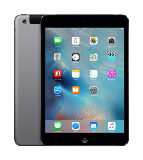 iPad Mini 2 16GB Gris