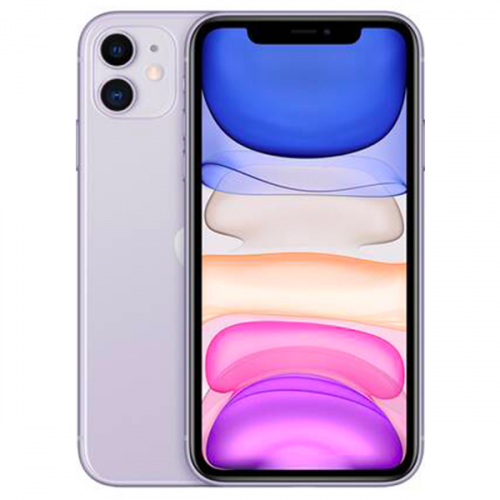 iPhone 11 64 Gb Malva