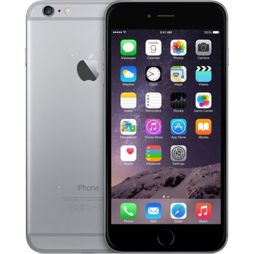 iPhone 6S Plus 32 Gb Gris espacial