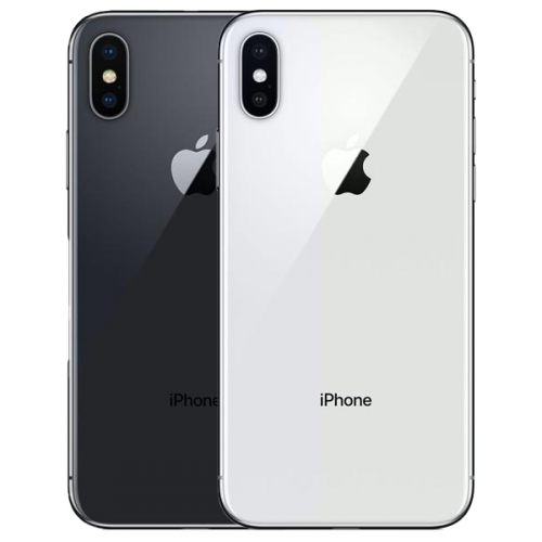 iPhone X 256go - Sans Face ID