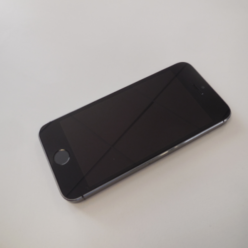 iPhone 5S 32GB sin touch ID